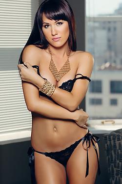 Playboy Plus Presents Kimberly Kisselovich